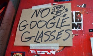 San Francisco bars ban Google Glass